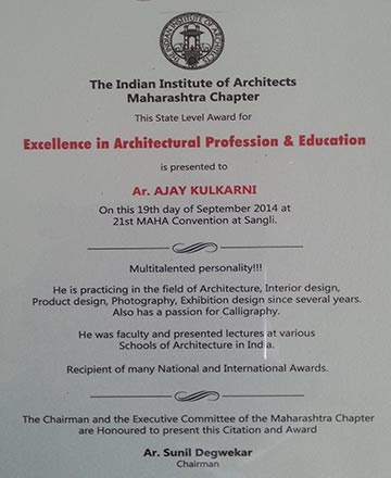 Team Name The Indian Institue Of Architects